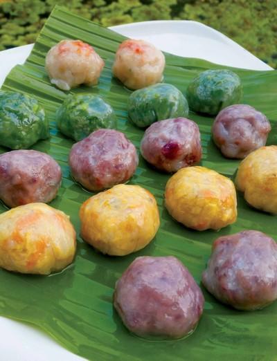 บ้านรัก กุยช่ายและผัดไทยห่อแตก หัวหิน (Baanrak Guichai & Padthai)