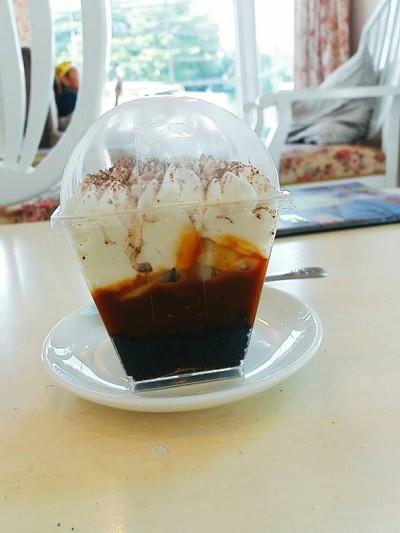 Buono Caffe (บัวโน่ คาฟเฟ่)