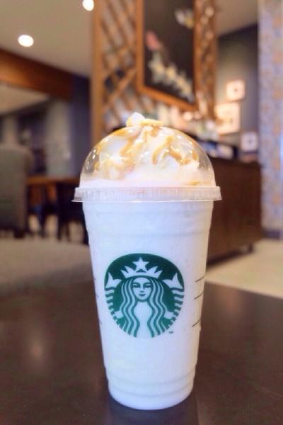 Starbucks (สตาร์บัคส์) Harbor Pattaya