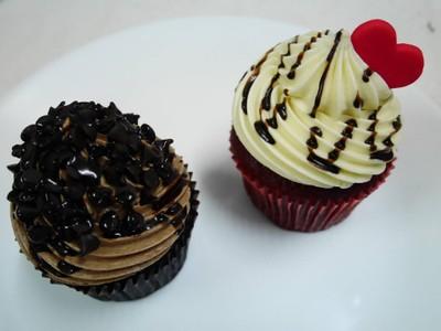 Cupcake Love (Cupcake Love) Mega Bangna
