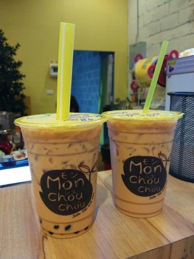 Mon Chou Chou เมญ่า เชียงใหม่