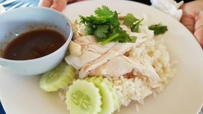 มาเรียมข้าวหมกไก่ นนทบุรี