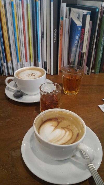 หอม กาแฟ