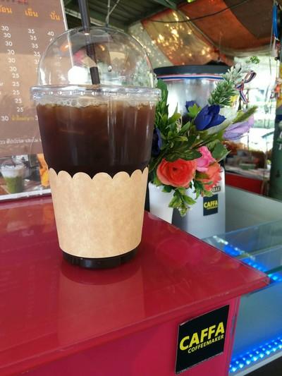 Cafe' In Coffee @บางขุนเทียน