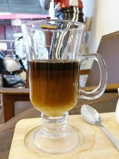 Nana Cafe'