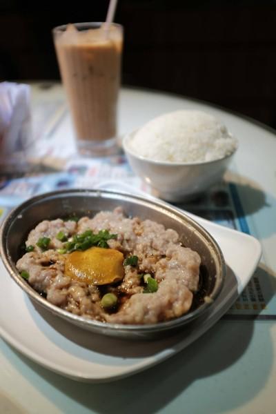 Ming's Kitchen Jordan