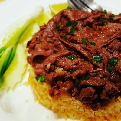 Happy Beef By M Emquartier