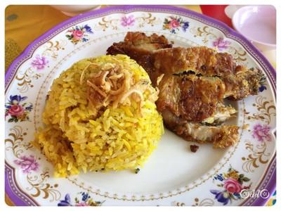 บิสมิลลาห์ ราชาข้าวหมก (Bismillah Halal Restaurant)