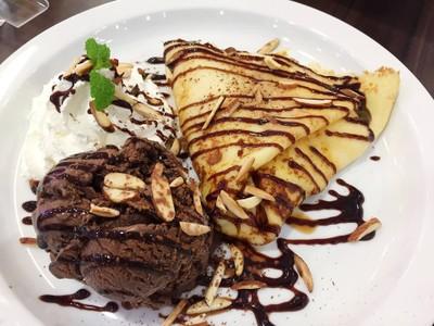 N&B Pancake โลตัสบางกะปิ