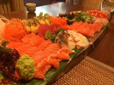 ร้านอาหารญี่ปุ่นอเกฮา (A KE HA JAPANESE RESTAURANT)