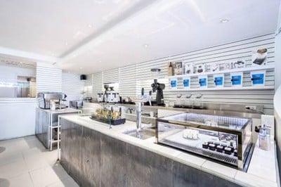 Kaizen Coffee Co. (ไคเซ็น คอฟฟี่ โค) เอกมัย