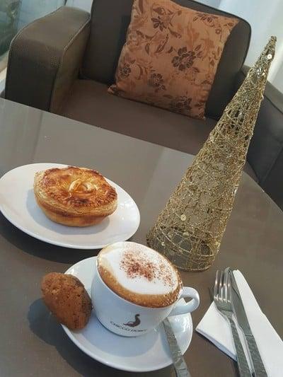 Gourmandises Café & Bakery