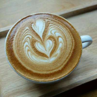 Hacking Coffee x Specialty Coffee ลาดพร้าว 64