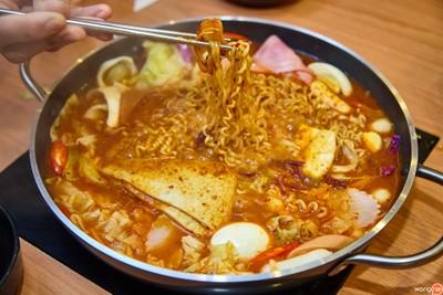 Salang Tokpokki เทอร์มินอล 21 โคราช