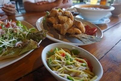 NASIRI Backyard Cafe' By Atong วังน้ำเขียว