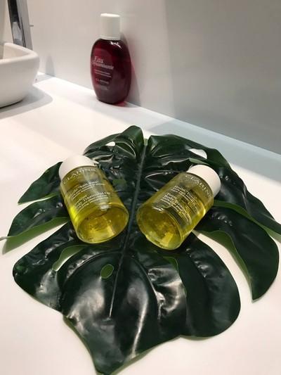 Clarins Skin Spa (คลาแรงส์ สกิน สปา) เซ็นทรัลบางนา