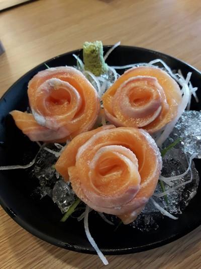 Homa Teppanyaki&Japanese Cuisine (โฮม่า เทปันยากิ) กะทู้