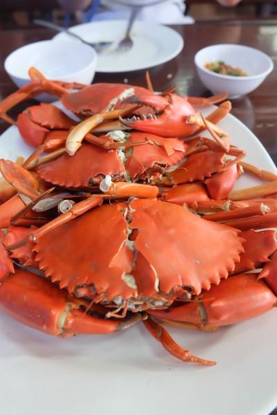 ปูเป็น ซีฟู้ด (Pupen Seafood)