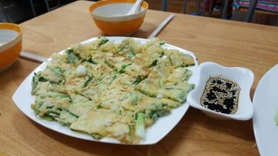 กิมจิ (Kimchi)