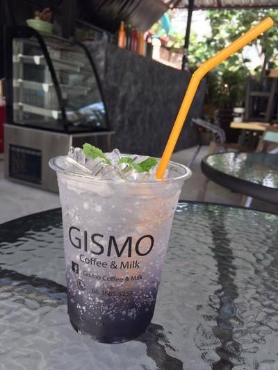 Gismo Coffee & Milk