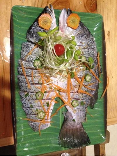 ป.ปลาจุ่ม สาขา 5 รวมโชค