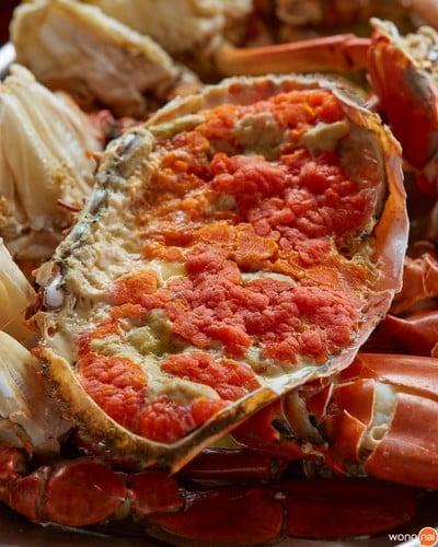 แดงอาหารทะเล (ร้านต้นตำรับ) (แดงอาหารทะเล)