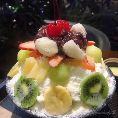Hello Korea Dessert Cafe