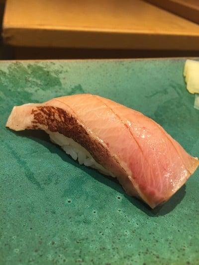Ginza Sushi Ichi (กินซ่า ซูชิ อิชิ)