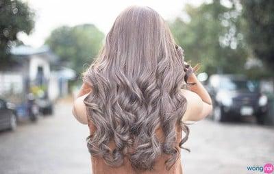 JMG Hair design (เจ เอ็ม จี แฮร์ดีไซน์)