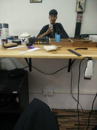 Nood Barber Shop