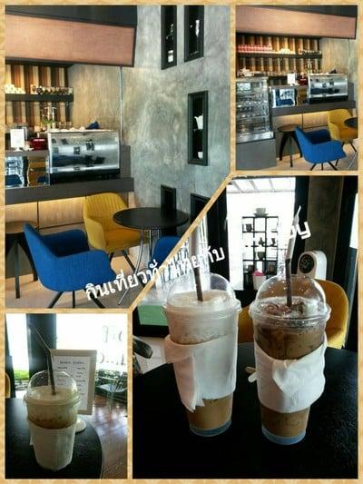 Fusion Coffee นครปฐม