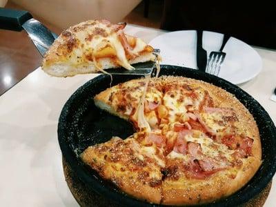 Pizza Hut ฟิวเจอร์พาร์ครังสิต