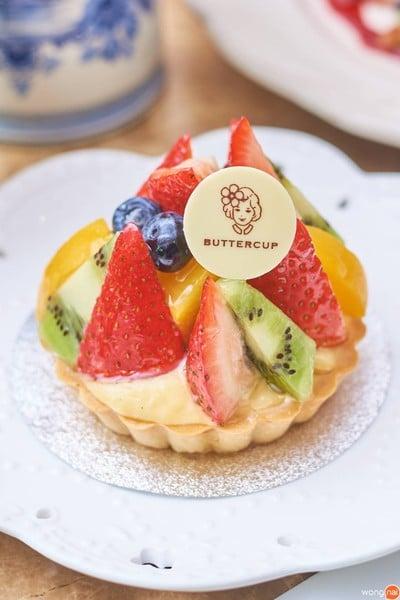 Buttercup (บัตเตอร์คัพ)