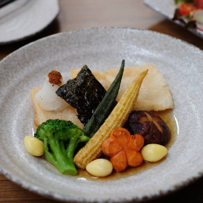 ZEN Japanese Restaurant เซ็นทรัลซิตี้ บางนา