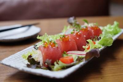 ZEN Japanese Restaurant (เซน เจแปนนิส เรสเตอร์รอง) เซ็นทรัลเฟสติวัล ภูเก็ต
