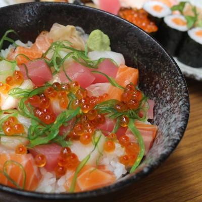 ZEN Sushi & Sake เซ็นทรัลเฟสติวัล สมุย