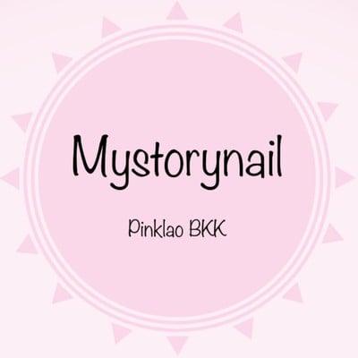 My Story Nail
