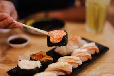Shinkanzen Sushi เกษตรศาสตร์