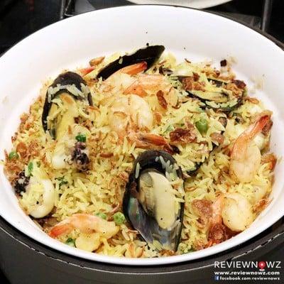 Paella Rice##1
