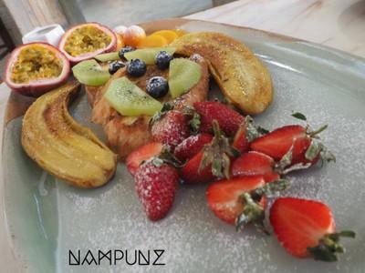Very Fruit