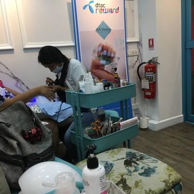 Blissday Nail Salon