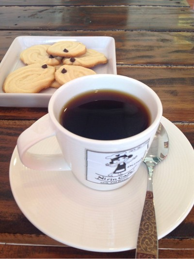 Nirin Cafe (ร้านนิริน คาเฟ่)