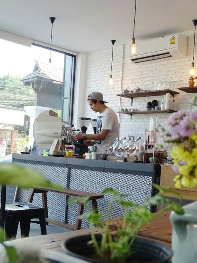 Rit Coffee House
