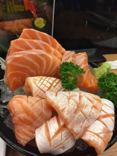 Sushi Toro เทอร์มินอล 21 โคราช