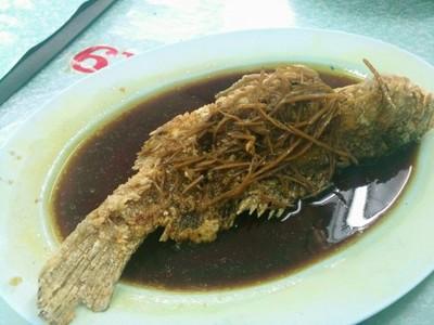 ปลาจั๊ม