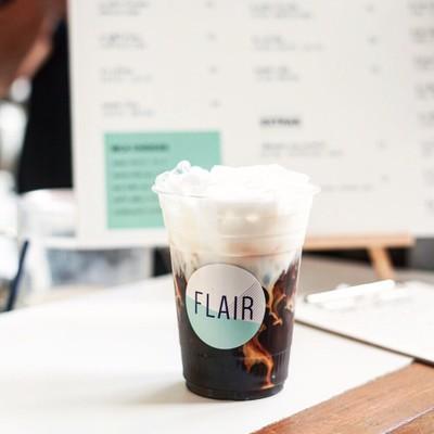 FLAIR The Espresso Bar (FLAIR The Espresso Bar) Thaniya Plaza