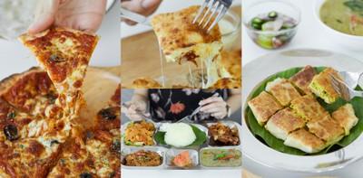 ได้ลองมีว้าว! อาหารสไตล์ไทย-มุสลิม สูตรคุณแม่ ที่ร้าน ฌาบีบี โรตี~ชา