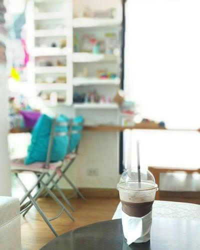 Cafe' Le Blanc (คาเฟ่ เลอ บลังก์)