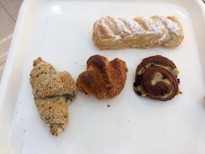 60 Plus Bakery & Cafe