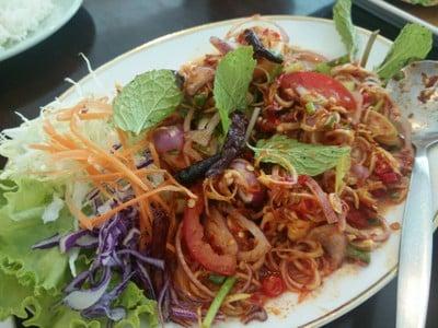 Waanjai Cafe&eatery